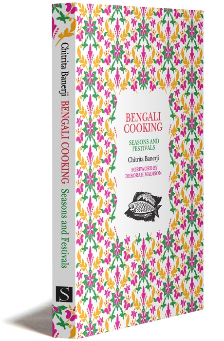 Bengali Recipes Book