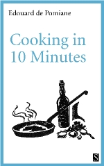 Cooking in Ten Minutes